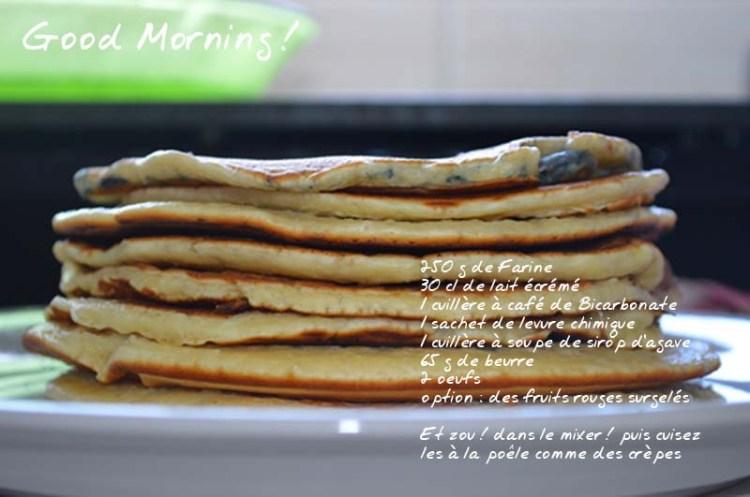 Recette pancakes1