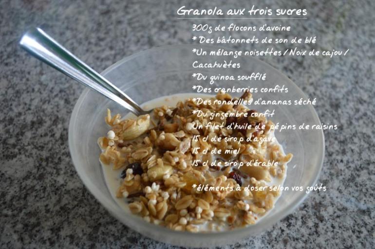 Granola_ingrédients