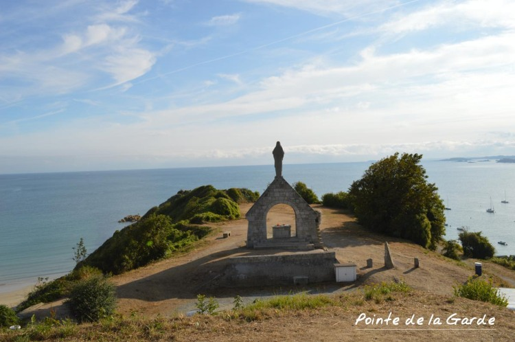 Saint-Cast-le-Guildo_Pointe de la garde