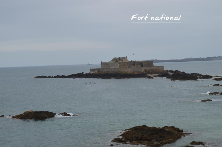 Saint-Malo_Fort national