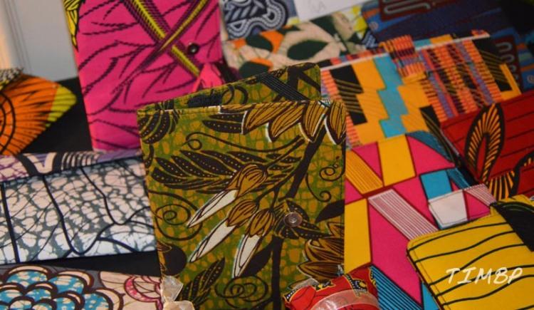 Création Vanessa Augris, pochettes et étuis pour tablettes