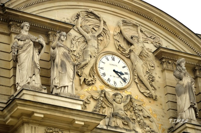 Le palais du luxembourg 2