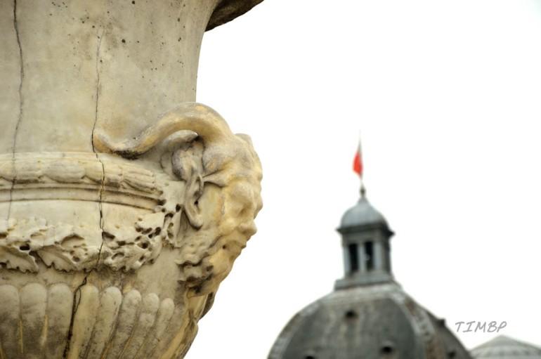Le palais du luxembourg 3
