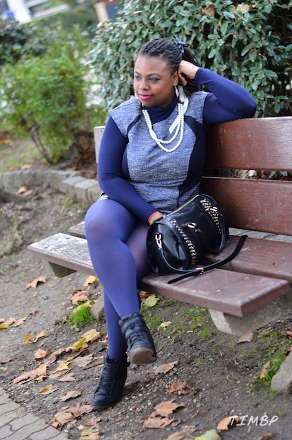 Tenue French Curves - Sporty Chic5
