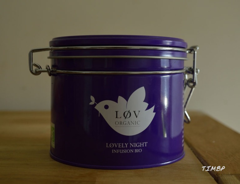 Lov Organic - Lovely Night