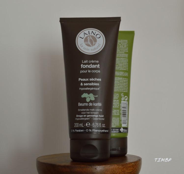 Laino-Lait crème fondant