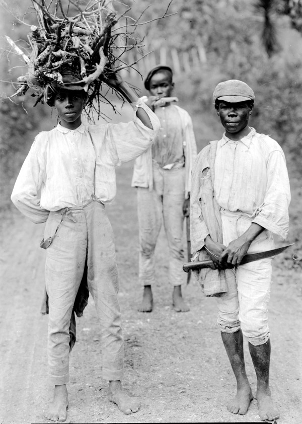 jamaican-maroons
