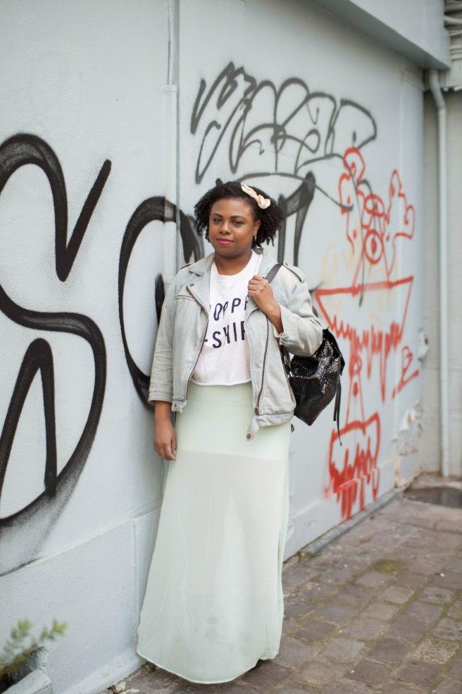 Streetstule Anne Flo - Pastel-15