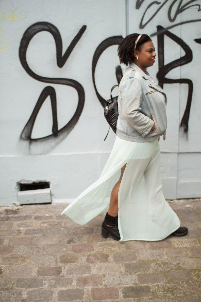 Streetstule Anne Flo - Pastel-7