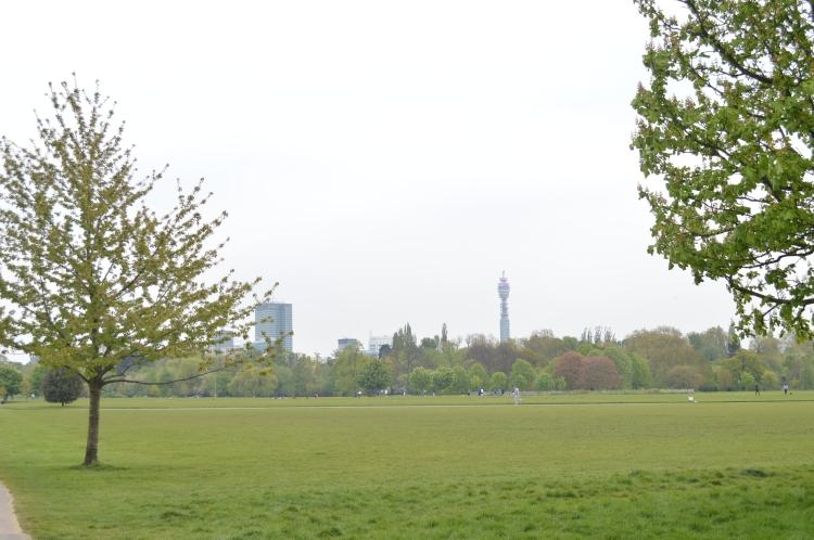 1jour1metro_Camden_Town_Regents Park (5)
