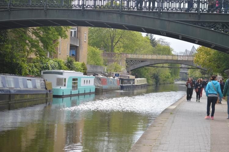 1jour1metro_Camden_Town_Regents_Canal (5)