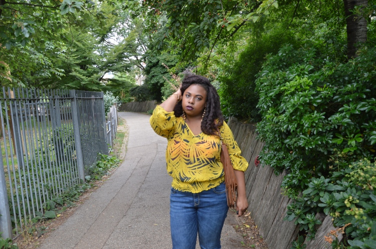 Being Missflo-Tropical heat-how to wear flare (3)