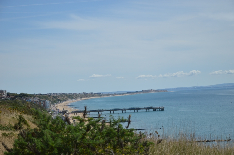 Bornemouth-seafront-landscape by Missflo(49)