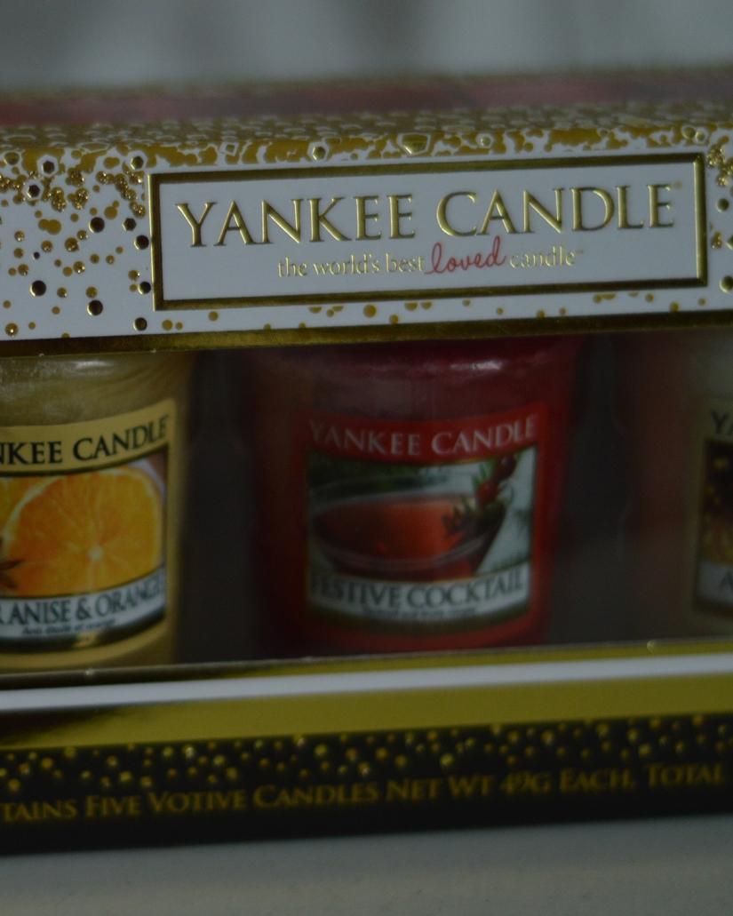 Me time – J'ai testé les bougies YankeeCandles!